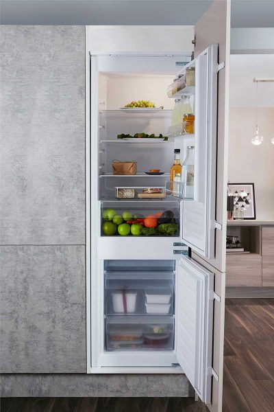 Hotpoint 70-30 Fridge Freezer